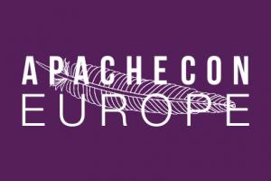 ApacheCon EU logo