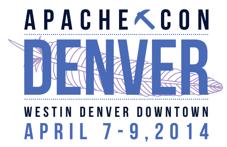 ApacheCon 2014