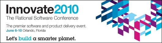 innovate 2010 logo