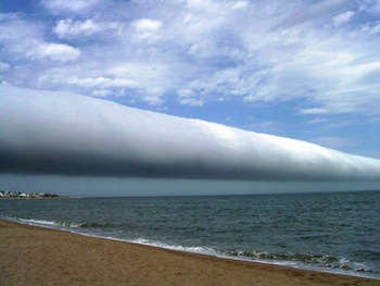 arcus rolling cloud
