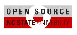 NCSU FOSS logo