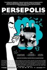 tiny image of Persepolis movie poster