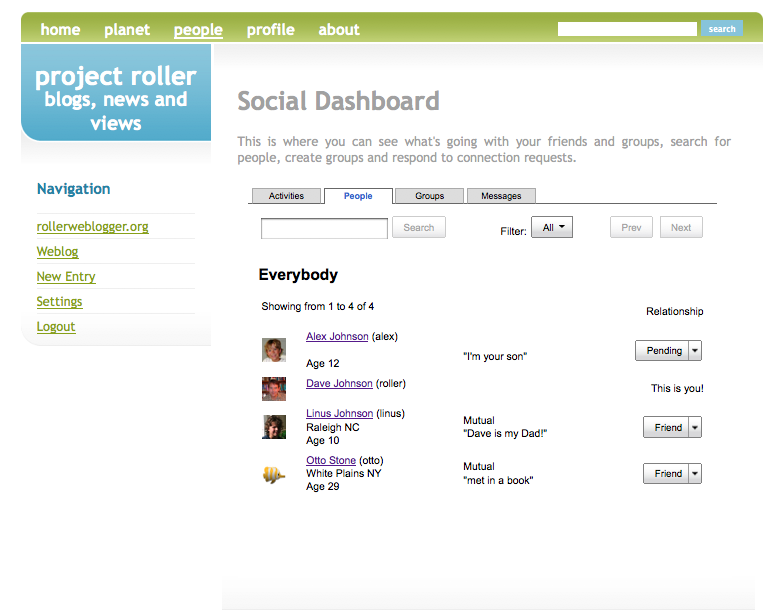 http://rollerweblogger.org/roller/resource/socialroller-dashboard2.png